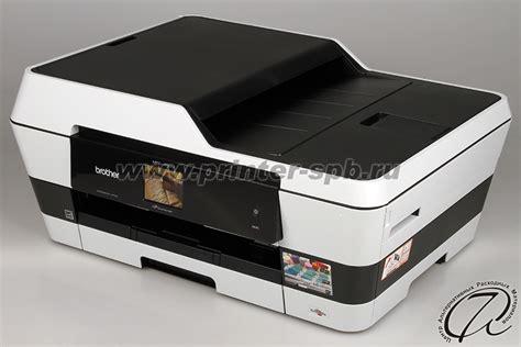 Mfc J3520 Printer Scaningcopyfax Tintawarnaa3 мфу mfc j3520 купить бразер mfc j3520 группа а7