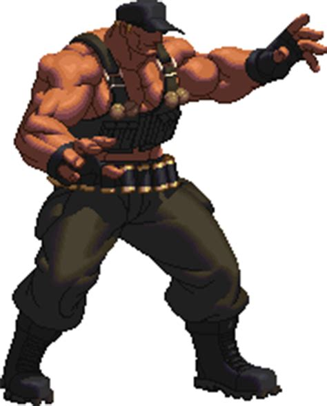 king of fighters xiii mugen raiden xiii by o mugen fighters guild character wiki the king of fighters