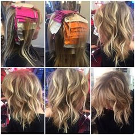 foil placement for highlights www nataliethehairstylist foil placement for highlights www nataliethehairstylist