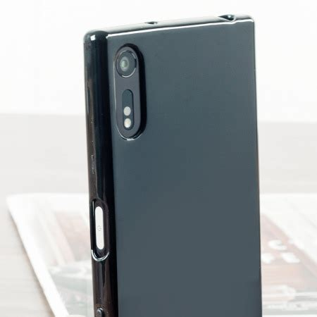 Casing Hp Sony Experia Xz Doff Slim Cover Baby Skin olixar flexishield sony xperia xz gel solid black