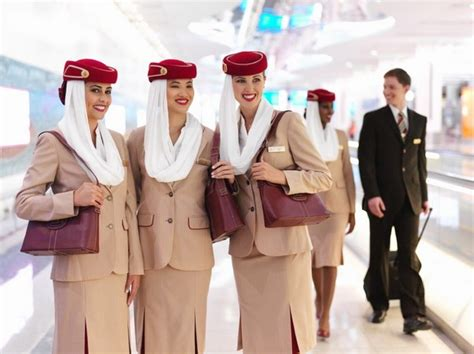 Cabin Crew In Uae by Gozo News