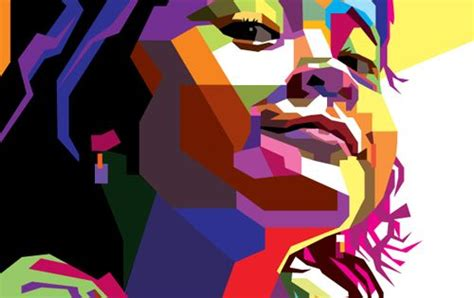 tutorial wpap illustrator how to create a geometric wpap vector portrait in adobe