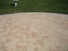 Pavers For Patio Patio Pavers Paver Patios Orlando Patio Pavers