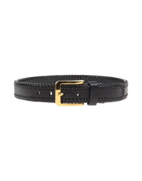 Tom Ford Belts by Lyst Tom Ford Belt In Black For