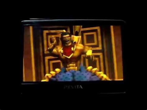 Ps Vita S Crown Reg 3 samurai dragons version reg 3 ps vita