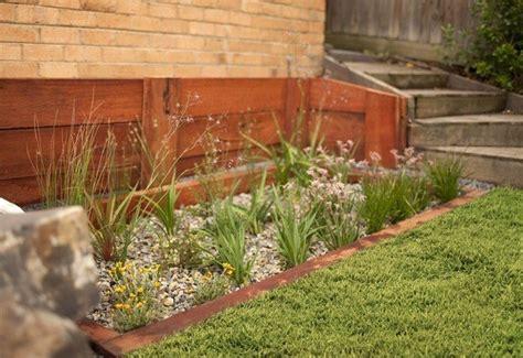 Garden Planters Melbourne by Melbourne Water Encourages Australian Citizens To Build