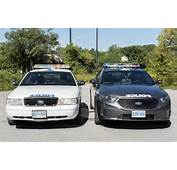 New Toronto Police Cars Getting Stealthier  Driving