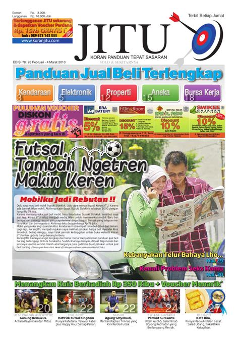Accu Mobil Sidekick e paper edisi 78 by cv mitra media bangsa issuu