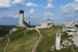 File castle in olsztyn jpg wikipedia the free encyclopedia