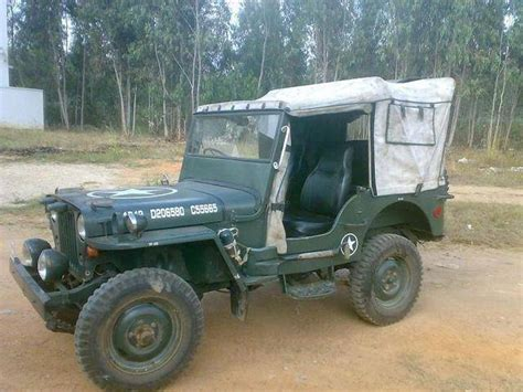 Willys Jeep For Sale 1949 Original Lowbonnet 4wd Diesel Willys Jeep For Sale