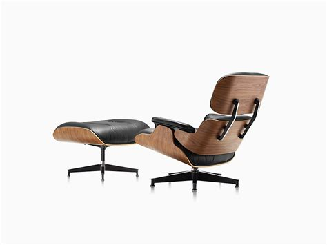Eames Herman Miller Lounge Chair by Eames 174 Lounge Chair And Ottoman Herman Miller