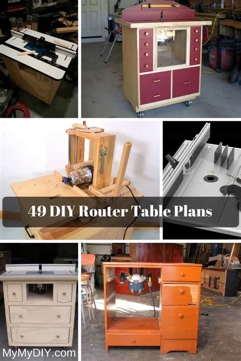 diy router table plans free 49 diy router table plans ranked mymydiy inspiring