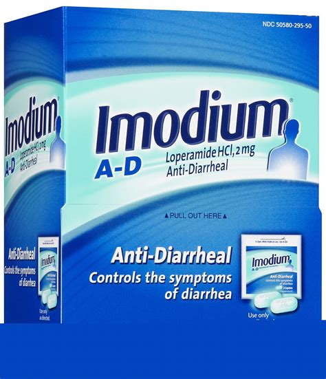 Imodium Detox by Image Gallery Imodium A D