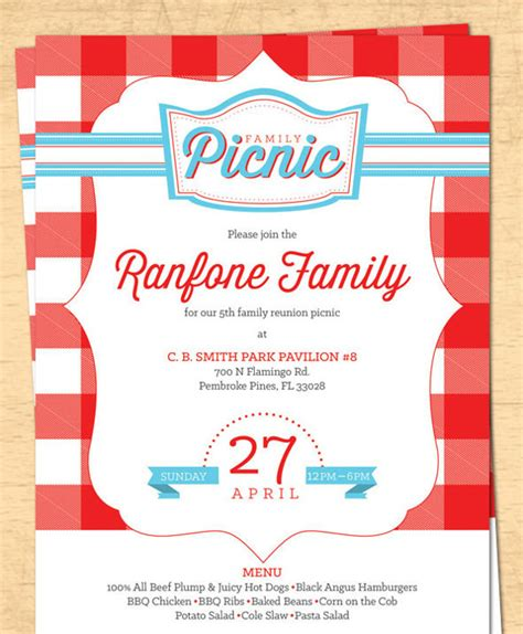 4th of july menu template 4th of july invitation templates templates resume