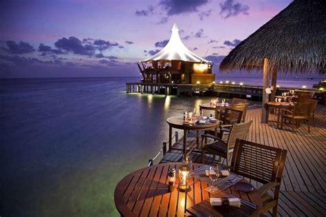 baros resort maldives overwater bungalows