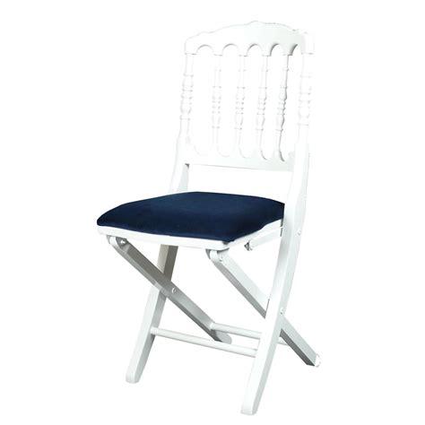 Chaise Napoleon Pliante by Chaise Pliante Mobilier Pour Professionnels Traiteurs