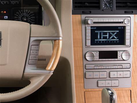 on board diagnostic system 2007 lincoln navigator interior lighting 2008 lincoln navigator center console interior photo automotive com