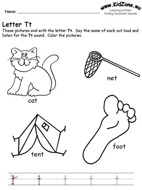 kindergarten activities letter t letter t worksheets for kindergarten letter t worksheets