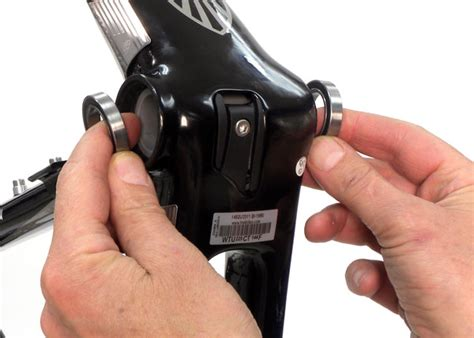 Bb Press Fit Mortop 41x86 Spindle 24 For Crank Shimano Hollowtec Ii Bottom Bracket Service Bb90 Bb86 Bb92 Gxp 174 Press Fit