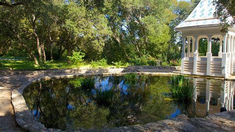 Zilker Park Botanical Gardens Zilker Botanical Garden In Expedia