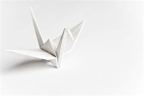 Origami White Paper - 129 best origami animals bird images on