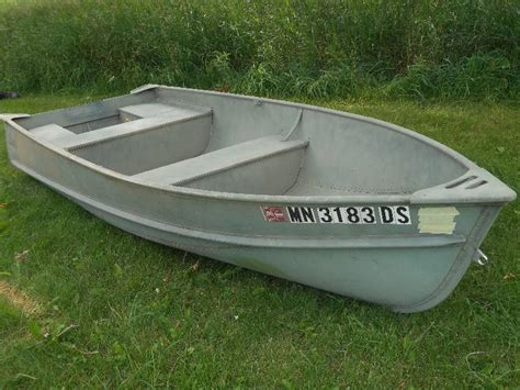 12 aluminum boat 1984 lund model c 12 aluminum boat le orono estate