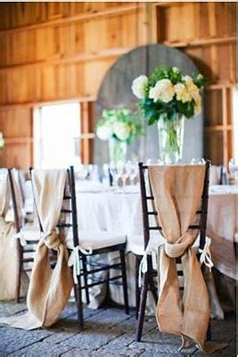Diy Burlap Chair Sashes by 1000 Images About Events Details On Tutus