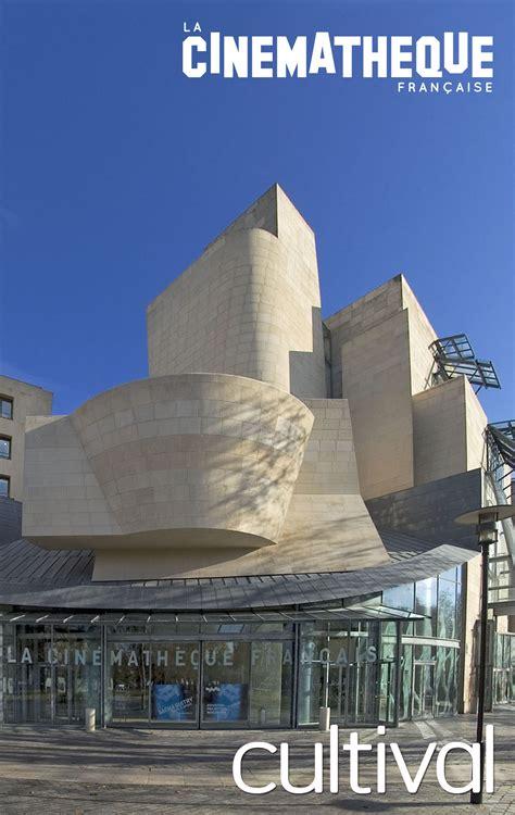 visite de paris cinematheque francaise visite guidee visite architecturale cultival votre