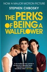 perks of being a wallflower book report read quot the perks of being a wallflower quot by chbosky