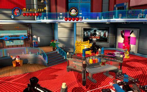 Lego Marvel Deadpool Room by Nuff Said Deadpool Bonus Missions Collectables Lego Marvel Heroes Guide