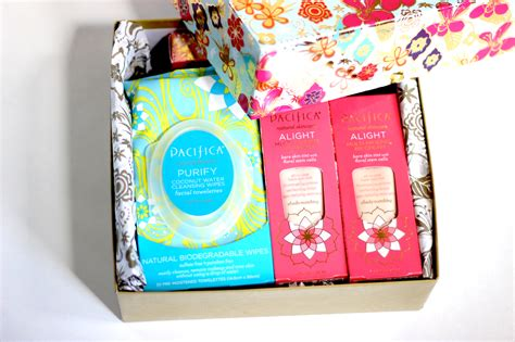 Pacifica Detox Wipes by Rese 241 A Sorteo Pacifica Alight Multi Mineral Bb Y