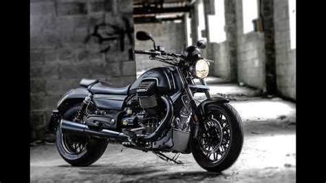 moto guzzi audace  ride review youtube