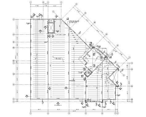 structural house plans structural plan modern house