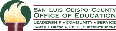 San Luis Obispo County Office Of Education by Substitute Naturalist At San Luis Obispo County Office