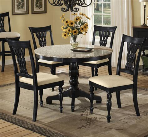 granite top dining table set 37 dining table ideas table decorating ideas