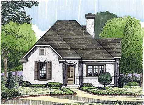 french cottage floor plans house plans french cottage home design and style