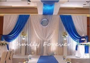 shop popular royal blue wedding supplies from china