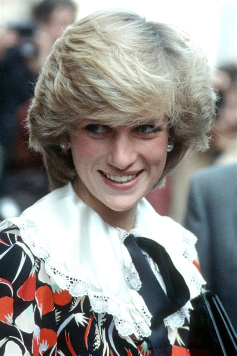 diana princess of wales up do hairstyles over the years diana princess diana photo 33260777 fanpop