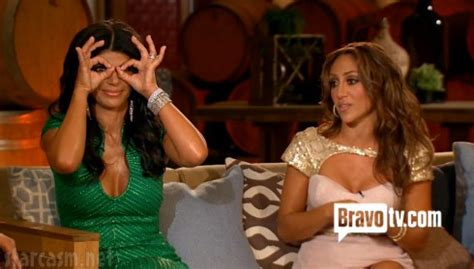 real housewives of new jersey teresa giudice punched in the face teresa giudice addresses melissa gorga in letter to quot my