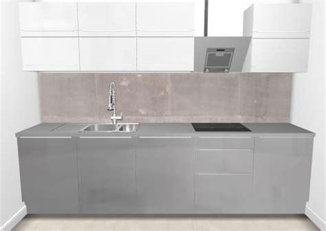 creare cucina ikea awesome crea cucina ikea contemporary home interior