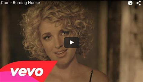 cam burning house lyric video cam releases video for quot burning house quot the shotgun seat
