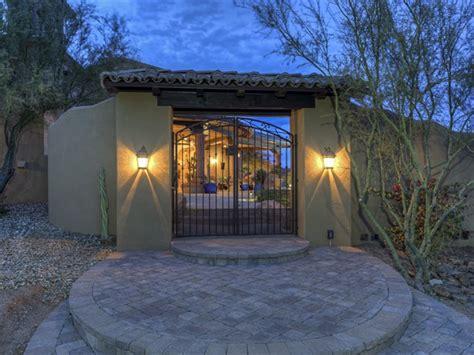 Having A House Built luxury custom home construction in scottsdale arizona