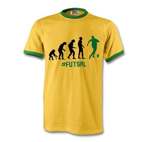 Tshirt Futsal tshirt studio marketplace futsal wear futsal