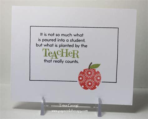 Gift Card For Teacher - ways principal can show appreciation to teachers on teacher appreciation day long