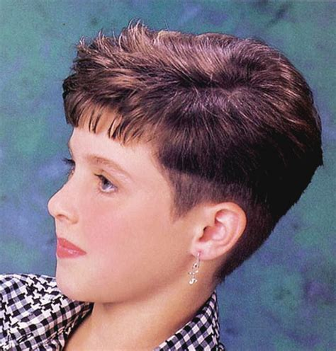 very shory wedge style haircut very short wedge haircut alslesslethal com