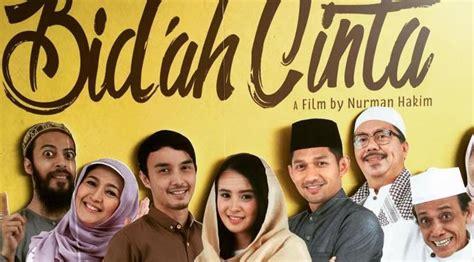 film islami tentang cinta bid ah cinta merekatkan keberagaman dengan cara elegan