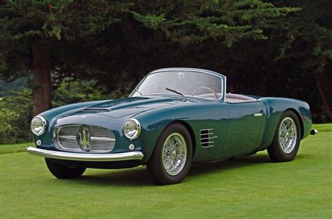 classic maserati 1955 maserati a6g 2000 related infomation specifications