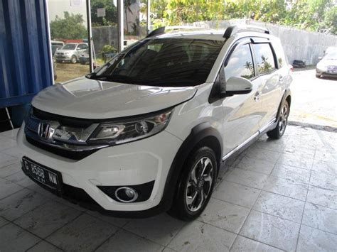 Mobil Bekas Honda Brv 2016 br v daftar lelang mobil honda brv 1 5e 2016 putih