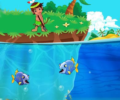 Vai A Caccia Di Piranha Con Piranha Hunter Giochi Com
