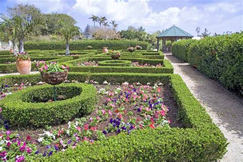 Botanical Gardens Bermuda Best Of Bermuda Tailor Made Travel Article